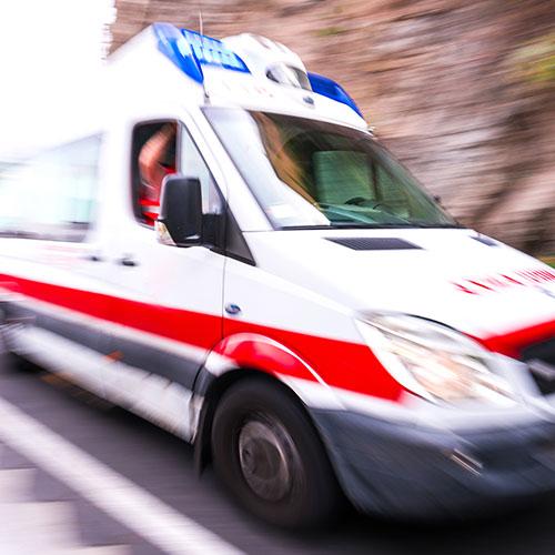 Consegnati alla Croce Rossa i generatori di ozono.
